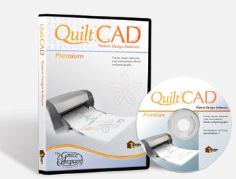 QuiltCAD pattern design software