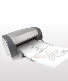 quiltCAD printer