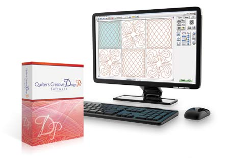 quilt pattern design software