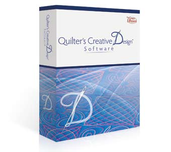 Quilter's Creative Design Package