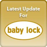 Baby Lock QuiltMotion Software Update