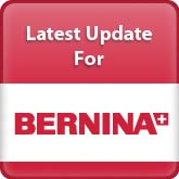 Bernina QuiltMotion Software Update